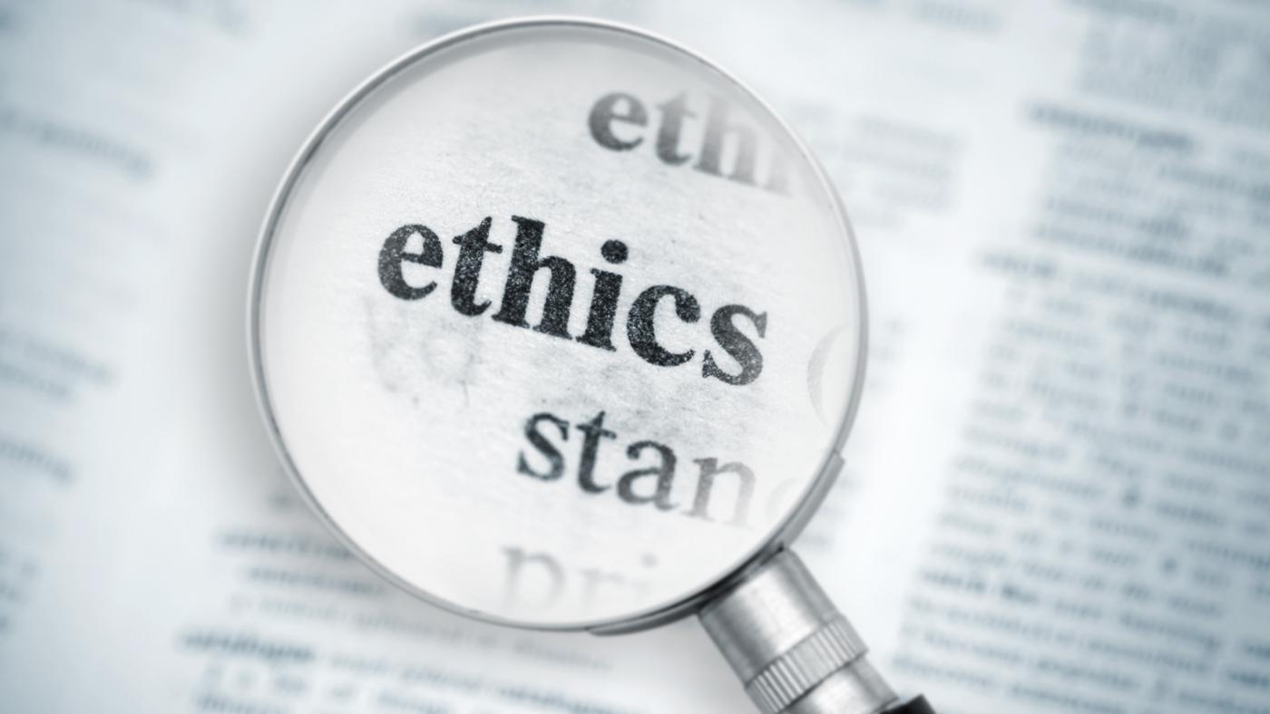 what are christian business ethics