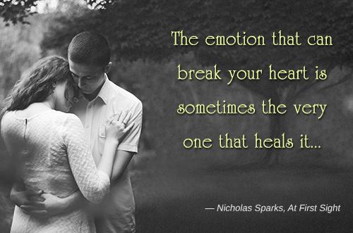 Nicholas Sparks Movie Quotes Quotesgram: First Sight Nicholas Sparks Quotes. QuotesGram