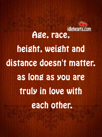 age difference in dating quotes What does the bible say about dating / courting what is the difference between dating and courting what is an appropriate level of intimacy before marriage.