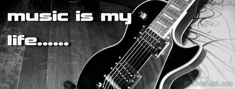 Guitar Facebook Quotes. QuotesGram