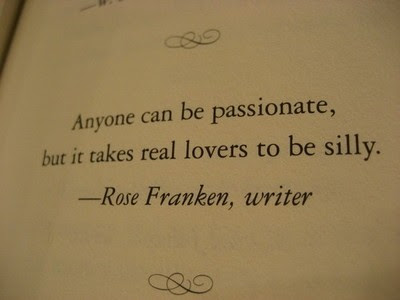 Geeky love quotes