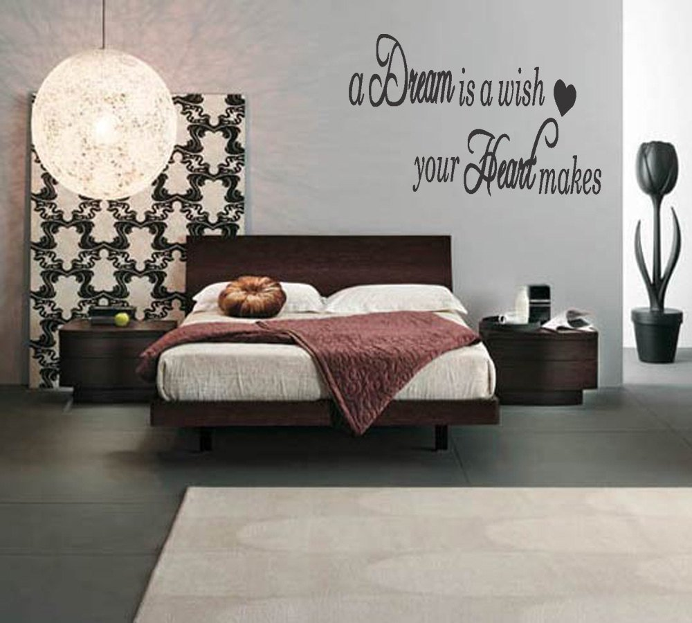 Decorating Walls Of Bedroom: Master Bedroom Wall Quotes. QuotesGram