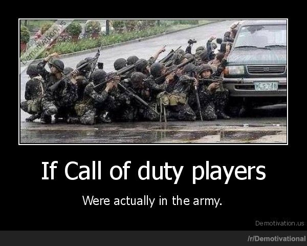 Call Of Duty Funny Quotes Quotesgram
