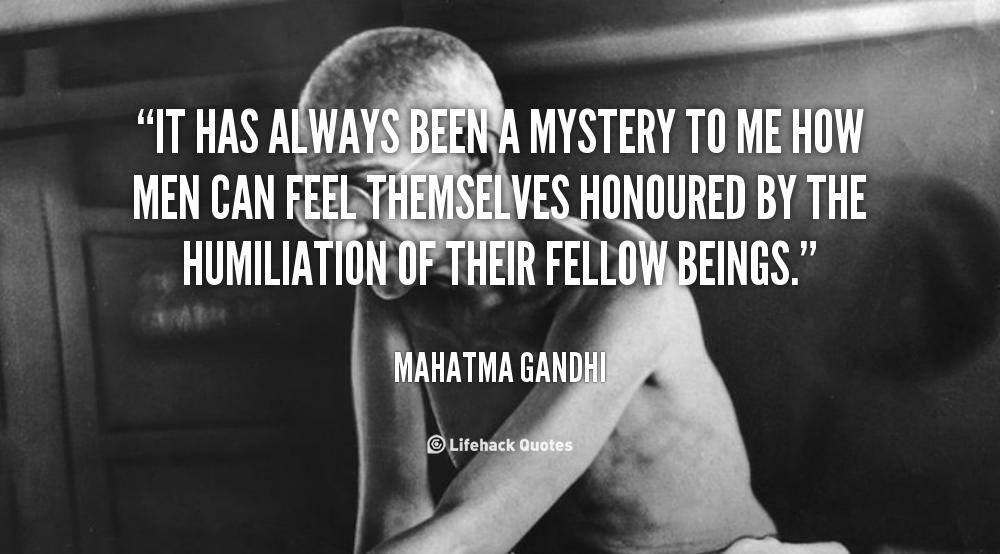 Mysterious Quotes. QuotesGram