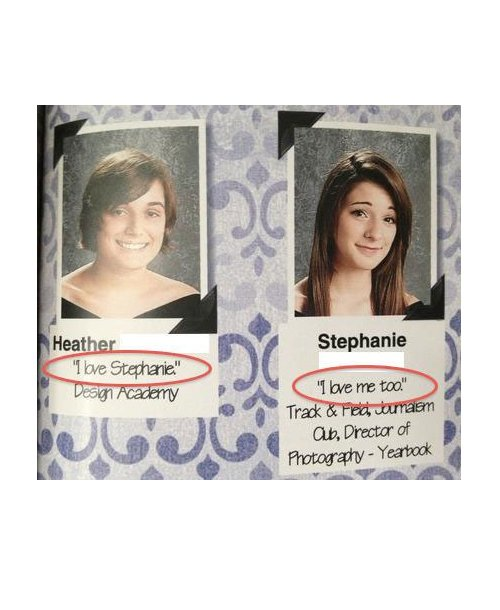 yearbook quotes from parents quotesgram