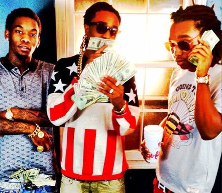 Quotes About Teachers And Students Relationships Migos Rappers Quotes. ...
