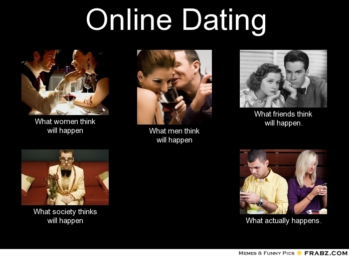 Online dating for guys