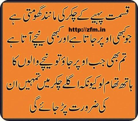 Good Morning With Quotes In Urdu Hazrat Ali. QuotesGram