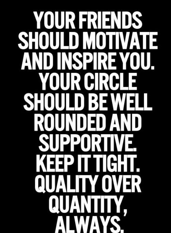 Friend Crew Quotes Quotesgram