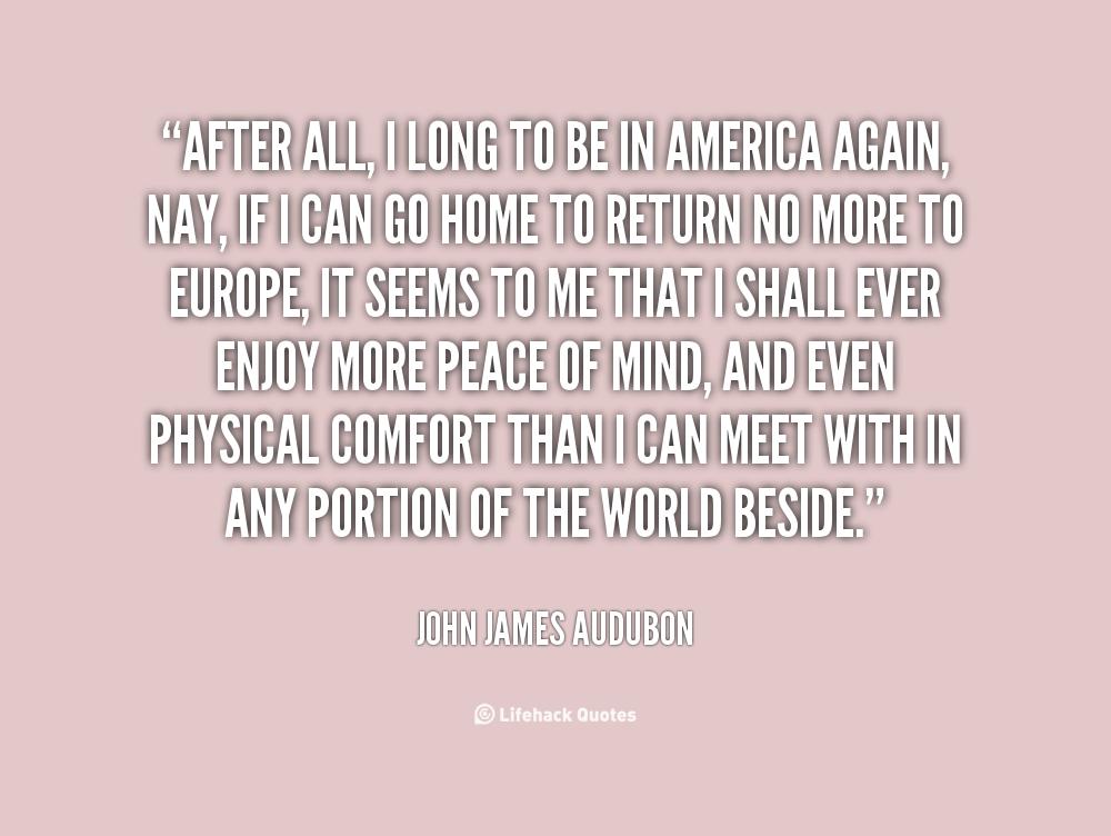 John Money Quotes Quotesgram: John James Audubon Quotes. QuotesGram