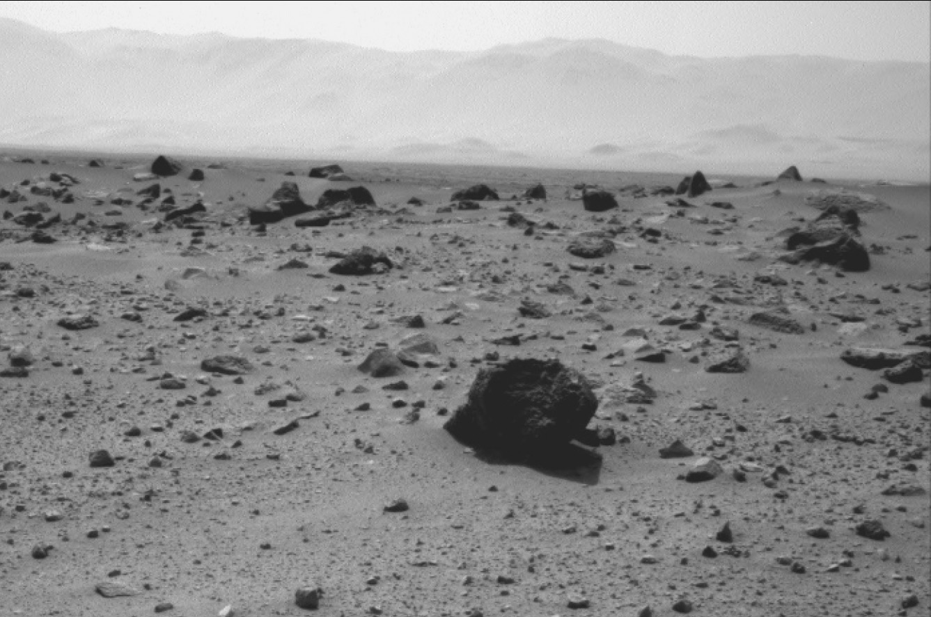 mars rover quote - photo #38