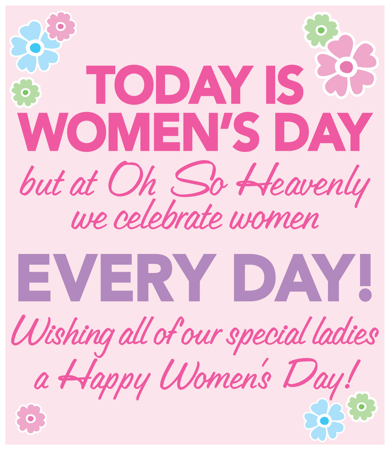 Womens day quotes