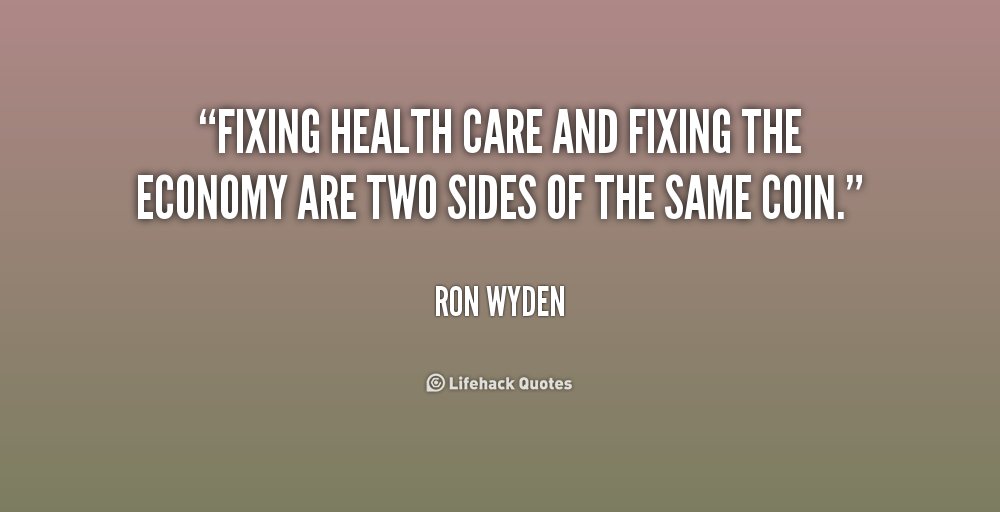 Quotes About The Economy: Healthy Economy Quotes. QuotesGram