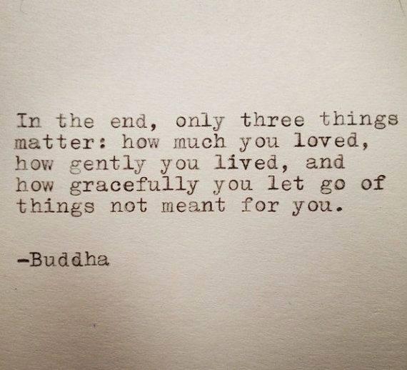 Gratitude Buddha Quotes: Buddhist Quotes On Thankfulness. QuotesGram