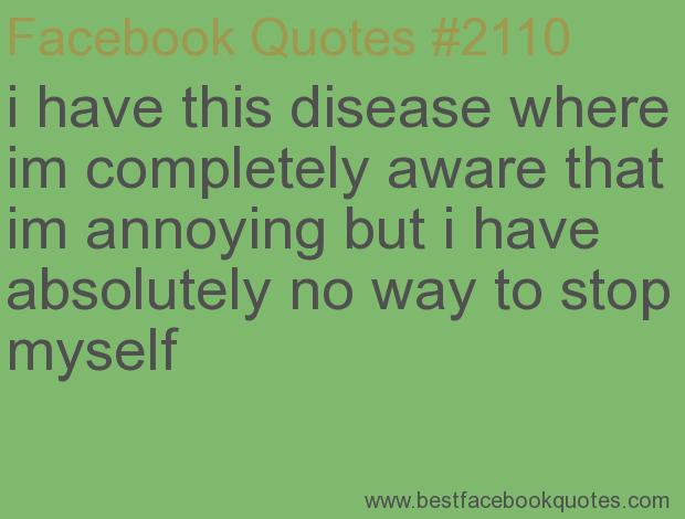 Im Annoyed Quotes. QuotesGram