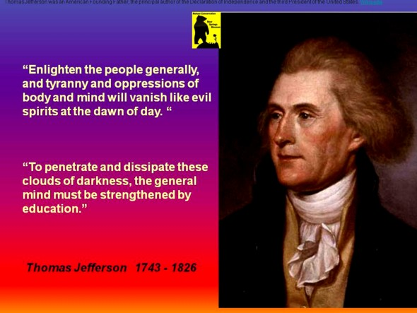 John adams quotes on guns quotesgram - Thomas jefferson term of office ...