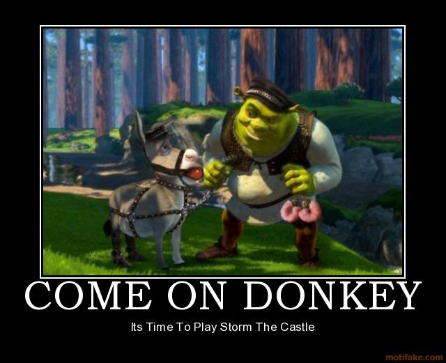 Inspirational Shrek Quotes. QuotesGram