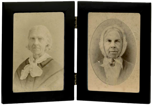 an introduction to the life of sarah and angelina grimke Works by angelina grimké at project gutenberg works by or about angelina grimké at internet archive an article from cyberspaceicom an entry from the columbia encyclopedia the abolitionists - angelina grimké american experience, pbs angelina grimke weld: address at pennsylvania hall, 1838 in google books, chapter 3 (no pagination) michals, debra.