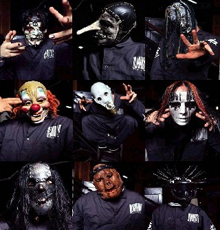 Slipknot Band Quotes. QuotesGram