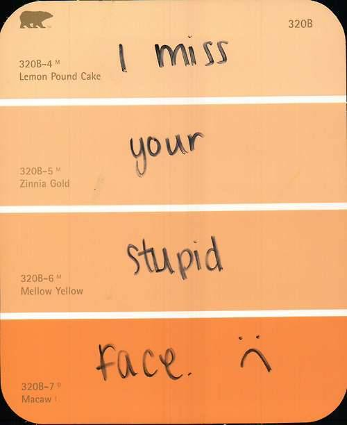 I Miss You Funny Quotes: Funny Quotes Missing Someone. QuotesGram