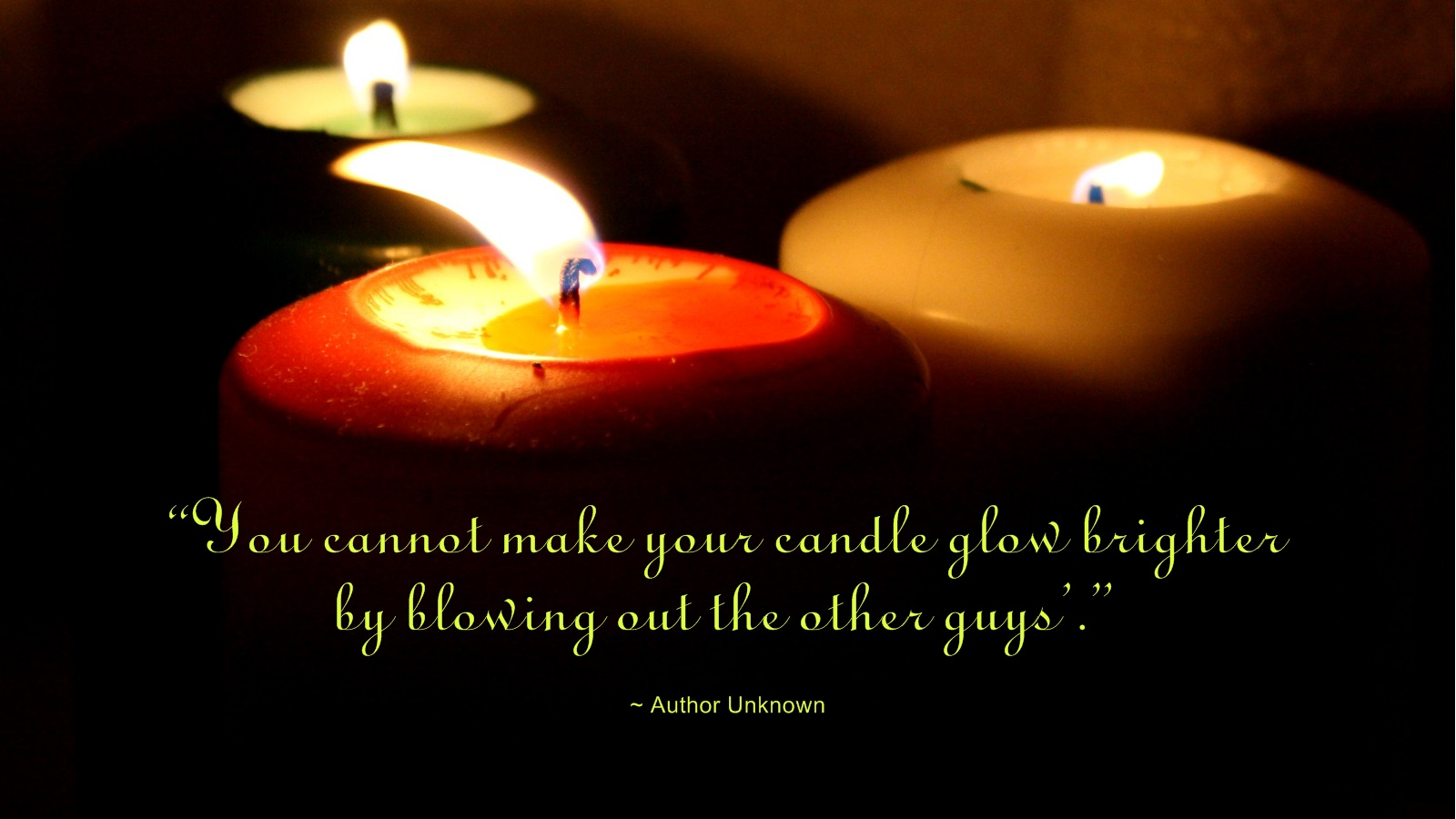 Max Lucado The Christmas Candle