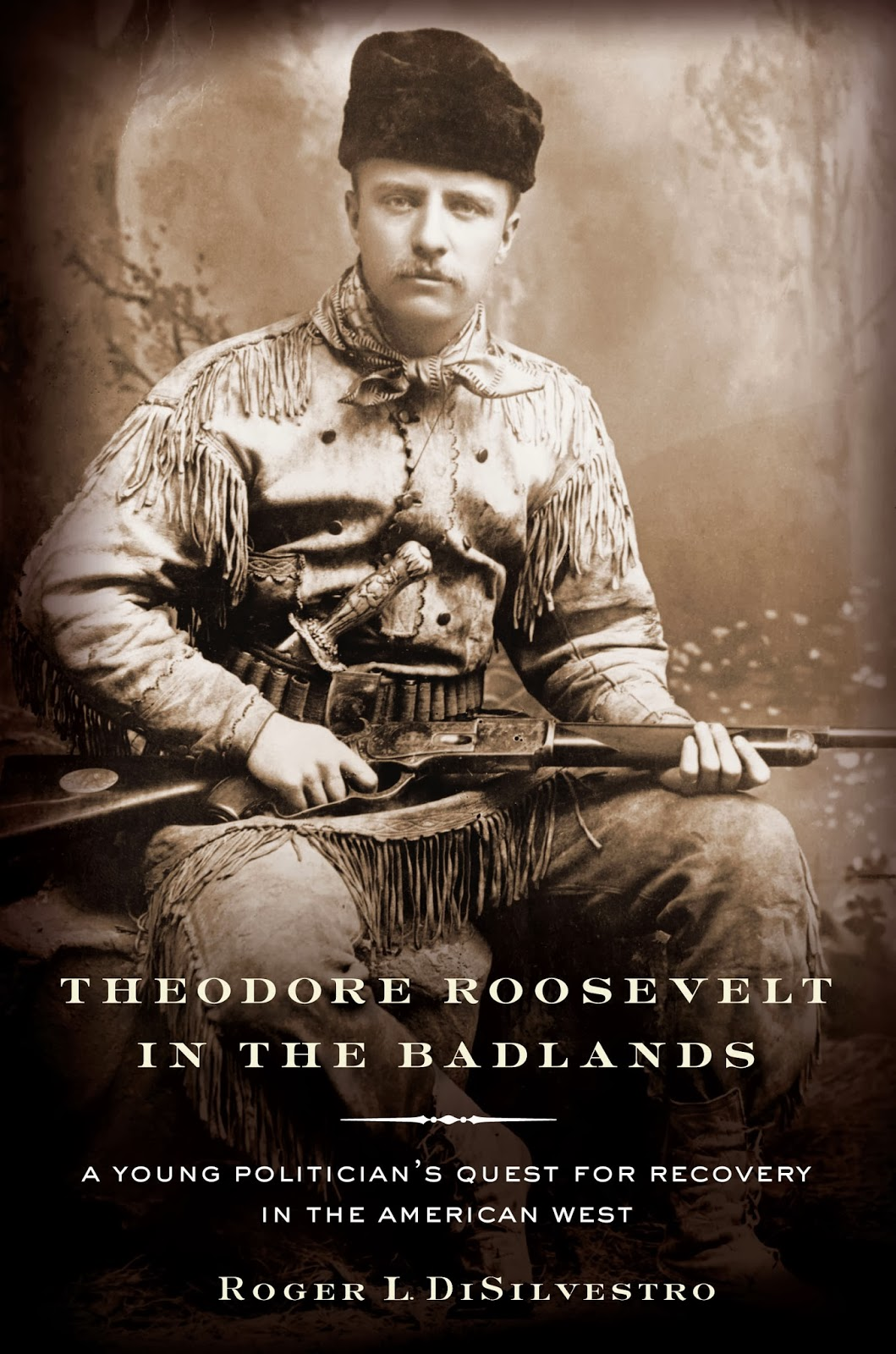 the life of theodore roosevelt as a hunter Theodore roosevelt hunter-conservationist reflects the zest for life that was so powerfully characteristic of tr for decades, roosevelt's big game hunting books have.