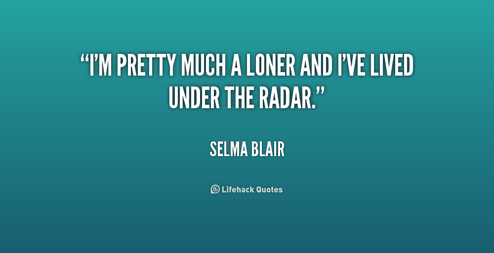 Quotes From The Movie Selma: Loner Quotes. QuotesGram