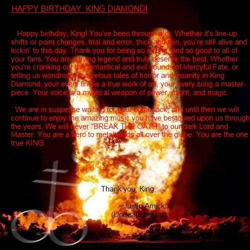 Happy Birthday King Quotes. QuotesGram