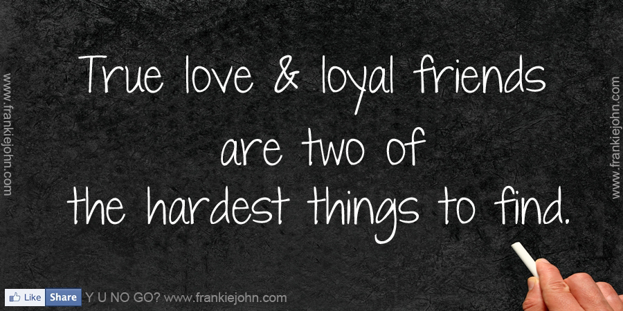 Loyal Friend Quotes. QuotesGram