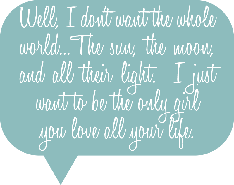 I Want To Be Your Girlfriend Quotes. QuotesGram