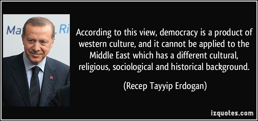 essay on muslim world and the west