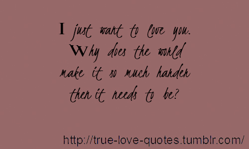 Quotes I Love You So Much I Love Her So Much Quo...