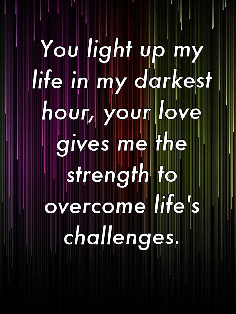 In My Darkest Hour Quotes Quotesgram