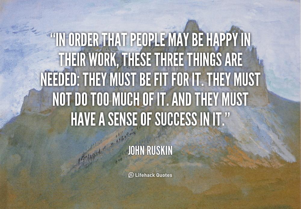 John Money Quotes Quotesgram: John Ruskin Quotes. QuotesGram