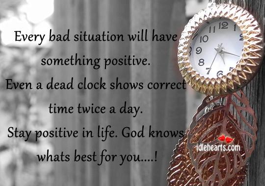 Bad Situation Quotes. QuotesGram