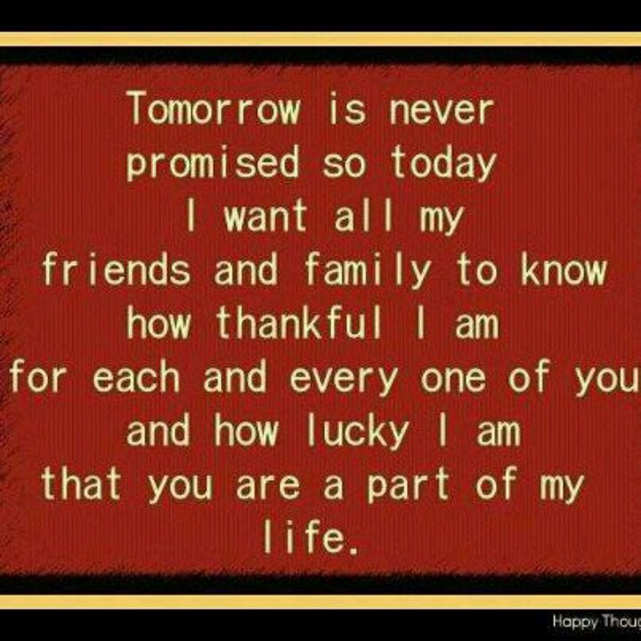 thankful thursday quotes and sayings quotesgram