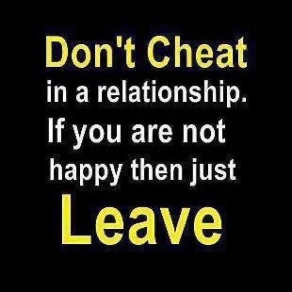 Unfaithful wife quotes sayings