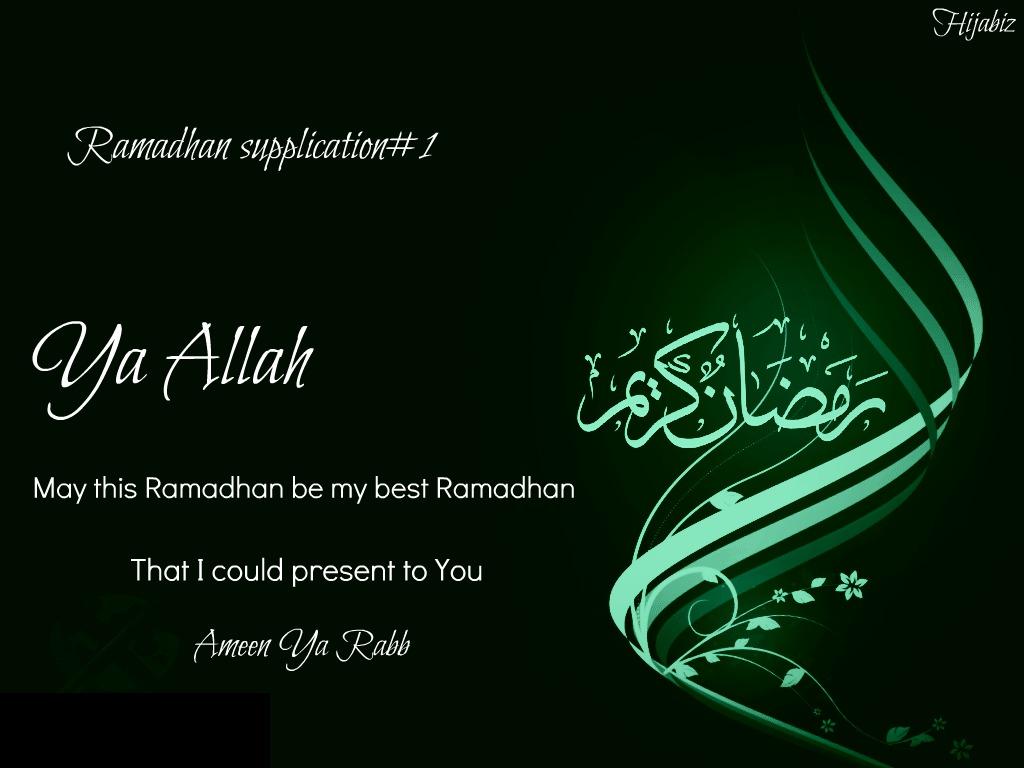 Ramadhan Quotes. QuotesGram
