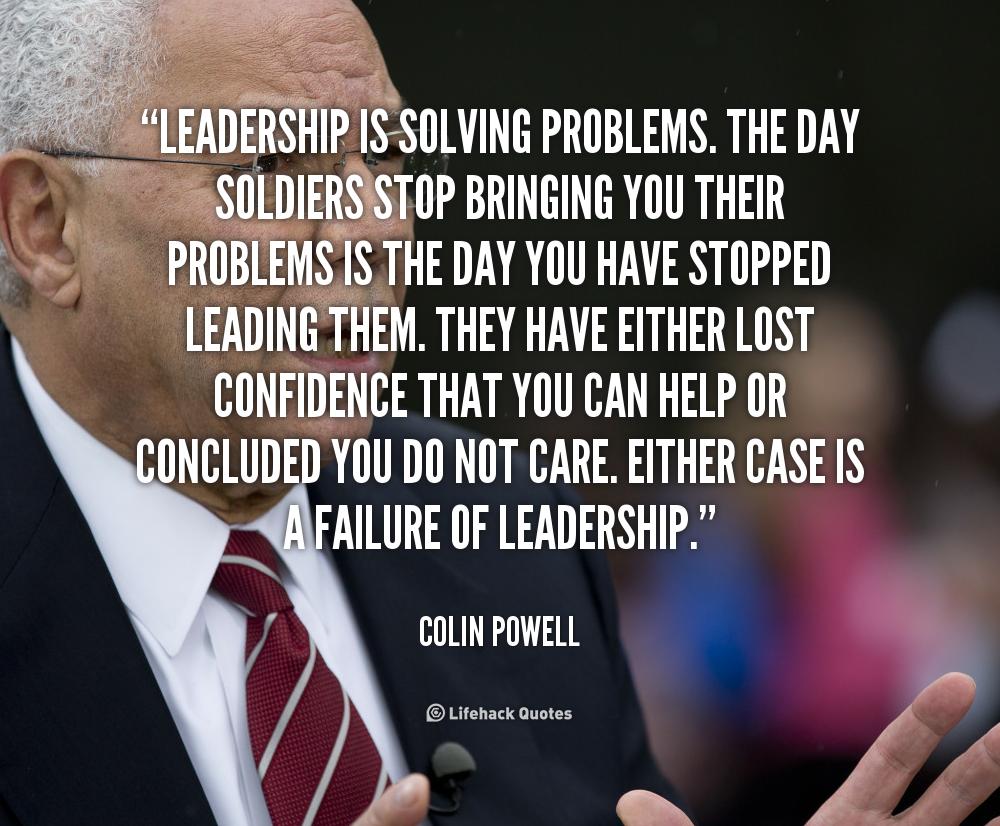 Leadership Quotes: Respect Leadership Quotes. QuotesGram