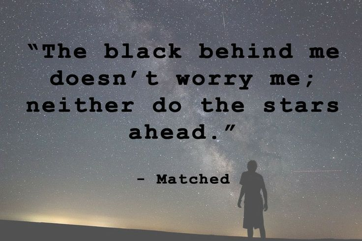 Love quotes from matched by ally condie