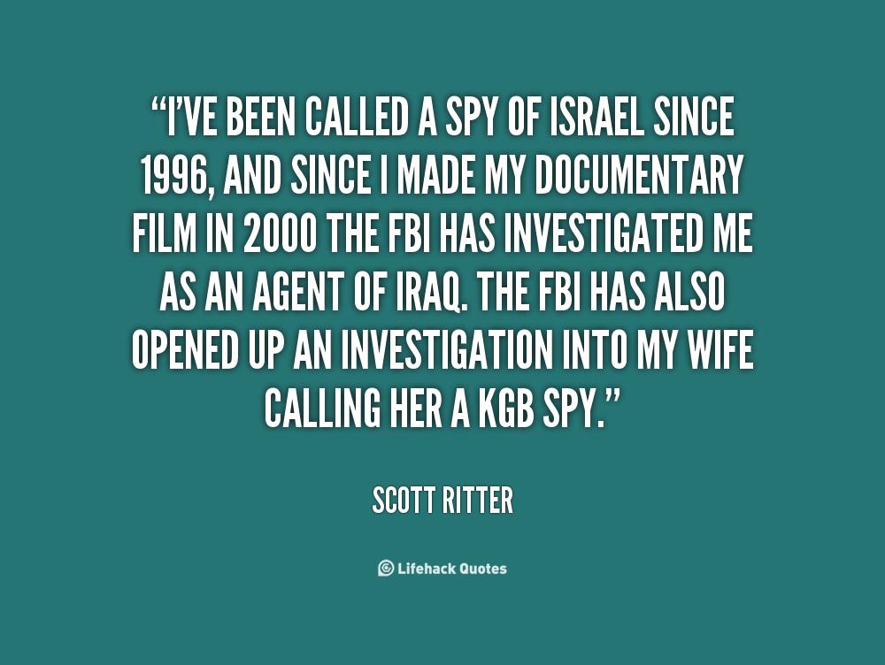 Spy Quote: Spies Quotes. QuotesGram