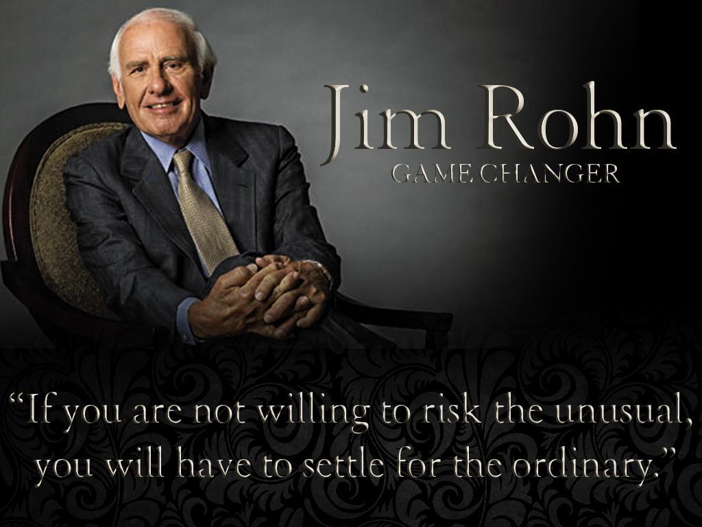 Jim Rohn On Success Quotes. QuotesGram