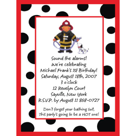Firefighter Birthday Quotes Quotesgram