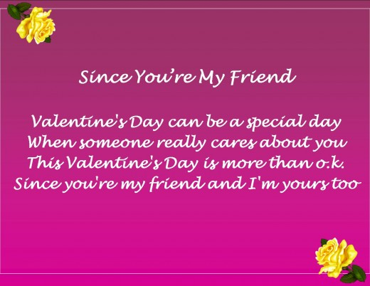 Valentines Day Quotes Famous Authors: Valentines Day Friendship Quotes. QuotesGram