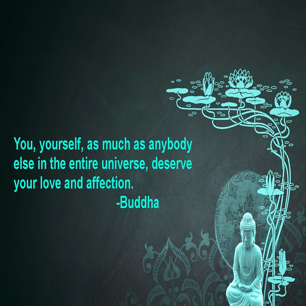 Quotes On Love: Buddha Quotes On Lost Love. QuotesGram