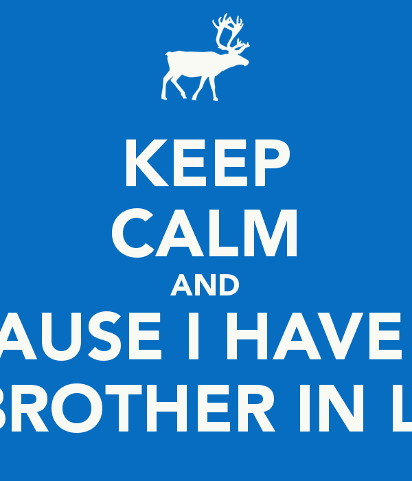 Best Brother Ever Quotes. QuotesGram