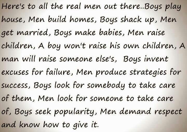 Funny Quotes About Raising Boys: Raising A Boy To A Man Quotes. QuotesGram