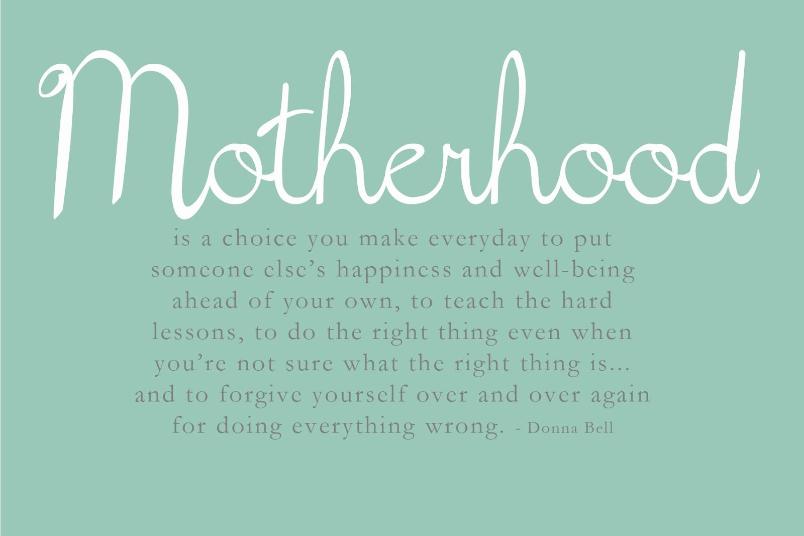 Great Mom Gifts For Christmas: Great Step Mom Quotes. QuotesGram