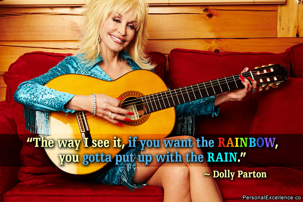 Leader Quotes By Dolly Parton. QuotesGram
