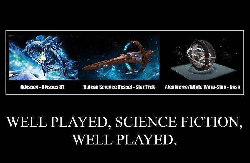 Sci Fi Humor Quotes. QuotesGram